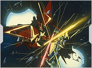 Mobile Suit ZZ Gundam