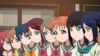 ラブライブ!サンシャイン!!TVアニメ2期 #7 残された時間