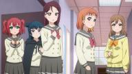 ラブライブ!サンシャイン!!TVアニメ2期 width=