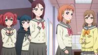 ラブライブ!サンシャイン!!TVアニメ2期 #11