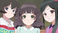 Wake Up, Girls! 新章 width=
