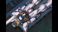 機動新世紀ガンダムX 第1話 月は出ているか?