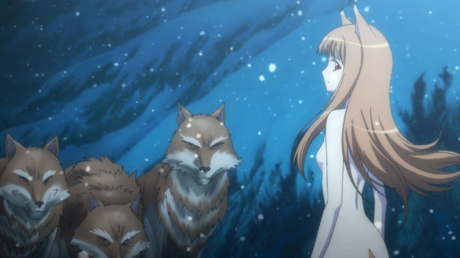 狼と香辛料II