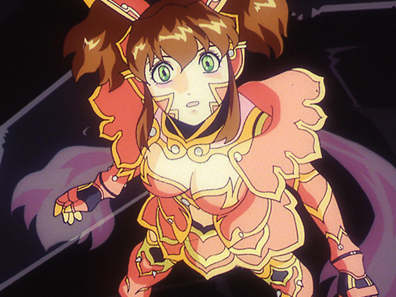 超神姫ダンガイザー3