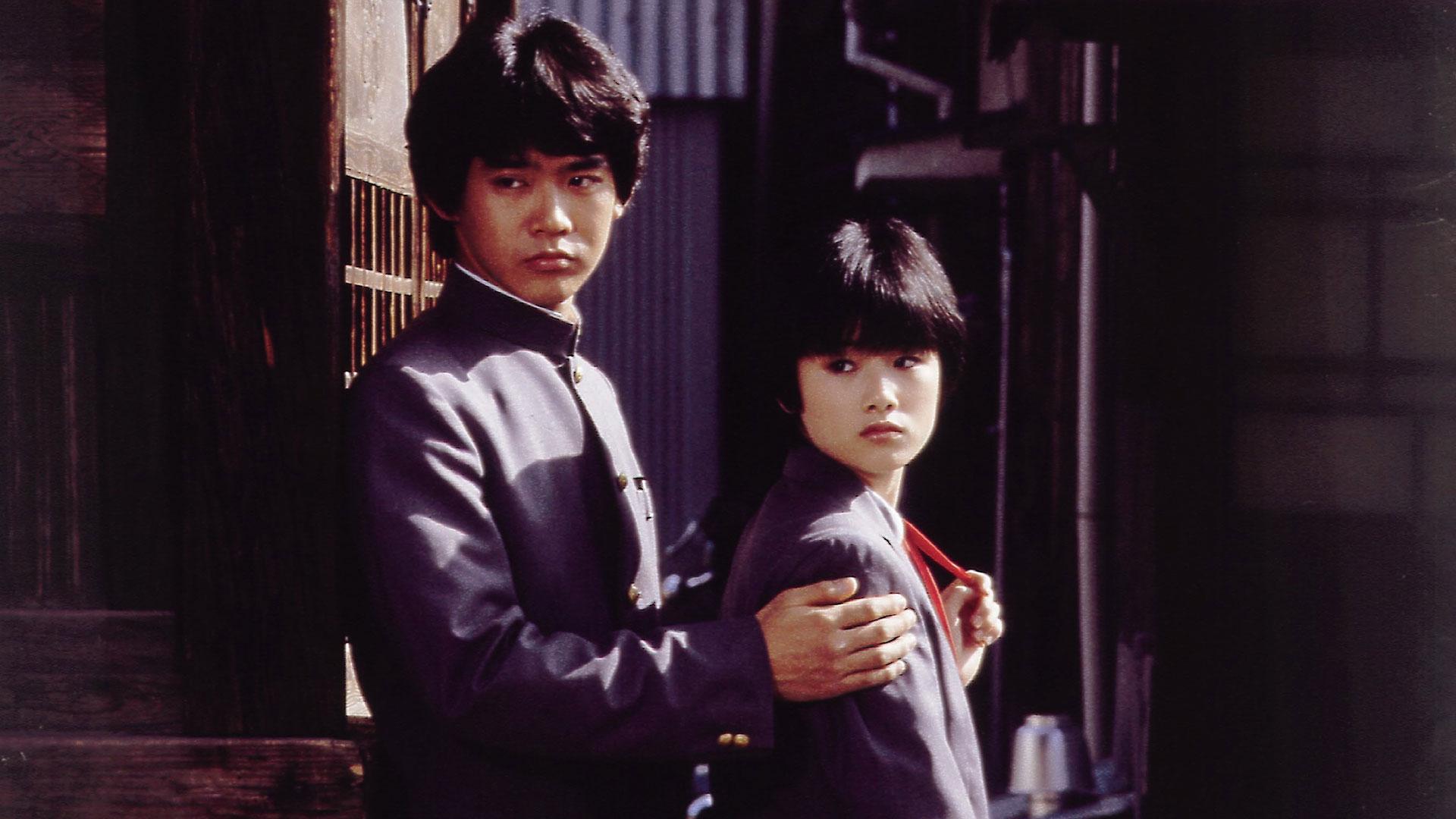 時をかける少女 (1983年版実写)