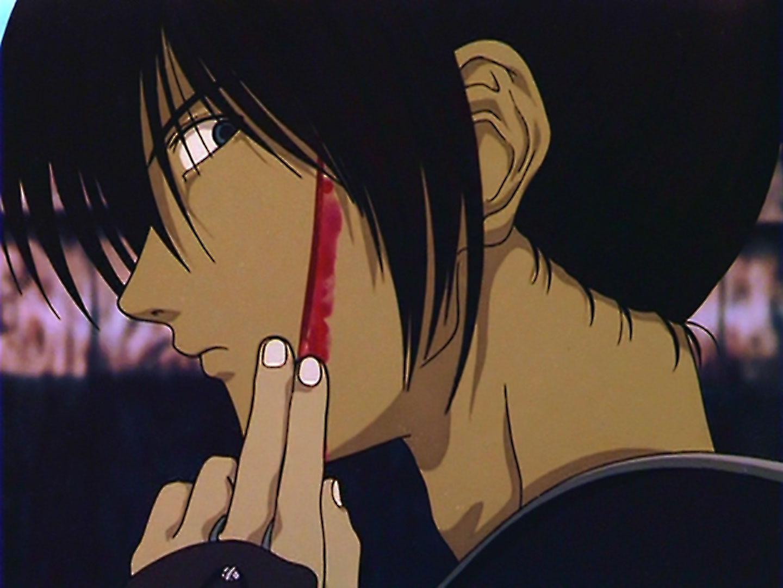 るろうに剣心−明治剣客浪漫譚−追憶編