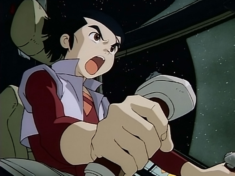 おいら宇宙の探鉱夫