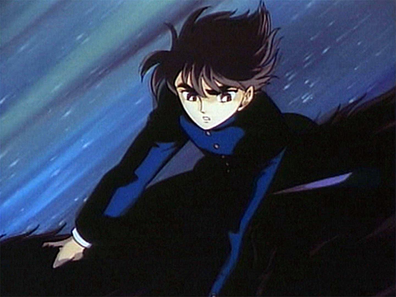 バビル2世(OVA:1992年)