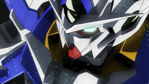 劇場版 機動戦士ガンダム00 -A wakening of the Trailblazer-(HDクオリティ)