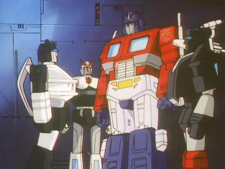 戦え!超ロボット生命体 トランスフォーマー