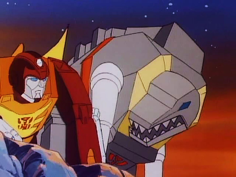 戦え!超ロボット生命体 トランスフォーマー 2010