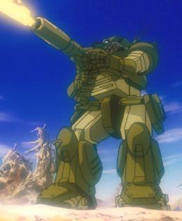 装甲騎兵ボトムズの画像 p1_27
