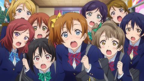 ラブライブ!The School Idol Movie(パッケージ購入者限定)