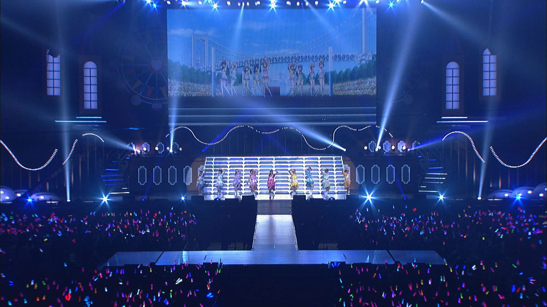 ラブライブ! μ's →NEXT LoveLive! 2014 ~ENDLESS PARADE~