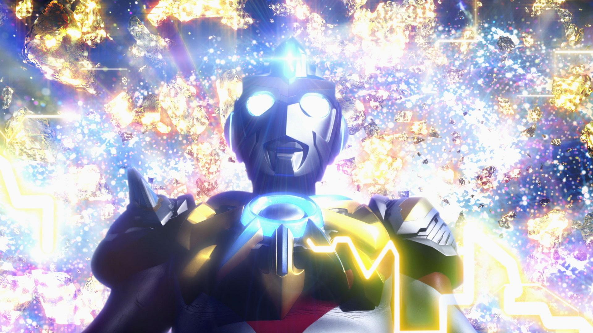 劇場版 ウルトラマンオーブ 絆の力、おかりします!(HDクオリティ)
