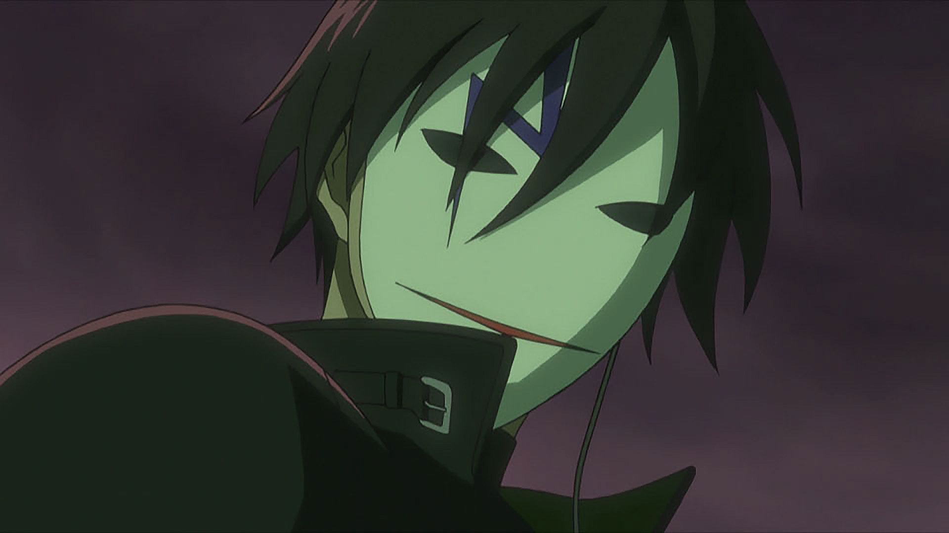 DARKER THAN BLACK −黒の契約者−